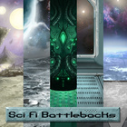 Sci-Fi Battlebacks