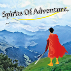 Spirits of Adventure