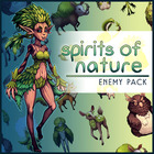 Spirits of Nature: Enemy Pack
