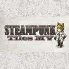 Steampunk Tiles MV