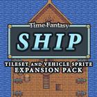 Time Fantasy: Ship