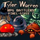 Tyler Warren RPG Battlers Pixel-Style 1