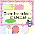 User Interface Material 6