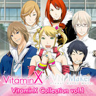 VitaminX Collection vol.1