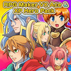 RPG Maker VX Ace & XP Hero Pack