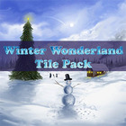 Winter Wonderland Tiles