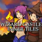 Wizard Castle Inner Tiles