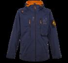 CS:GO - ハードシェル ジャケット Sサイズ