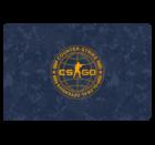 CS:GO - Globe マウスパッド