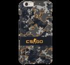 CS:GO - 迷彩柄 iPhoneケース (iPhone 5)