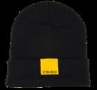 CS:GO - ロゴ ニットキャップ