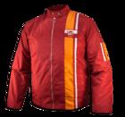 TF2 - RED Team レトロレーシングジャケット Sサイズ