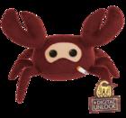 TF2 - Spycrab ぬいぐるみ RED(アイテムコード付)