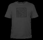 DOTA 2 - Battlefield Logo Tシャツ Mサイズ