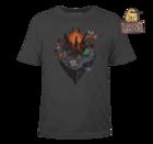 DOTA 2 - Dire Ancient Tシャツ Mサイズ