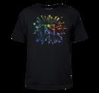 DOTA 2 - Fireworks Tシャツ Mサイズ