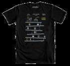 Portal - Arcade Game Tシャツ Lサイズ