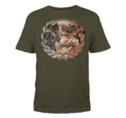 TF2 - Laurels Tシャツ Lサイズ