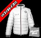 【VRファストパス付】Happy Bag : Aperture Men's ジャケット(ENGINEER)