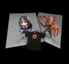 ねんどろいどセット Mirana / Dragon Knight ★ロゴTシャツ付★
