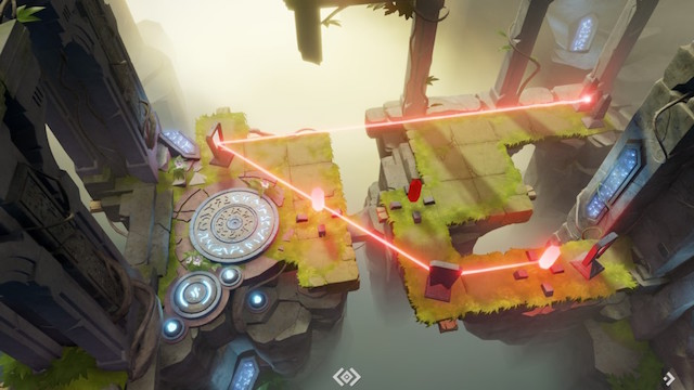 Archaica: Path of Light