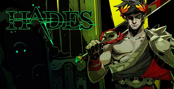 Hades & Dead Cells